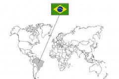 carte-brésil