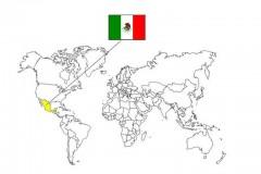 carte-mexique