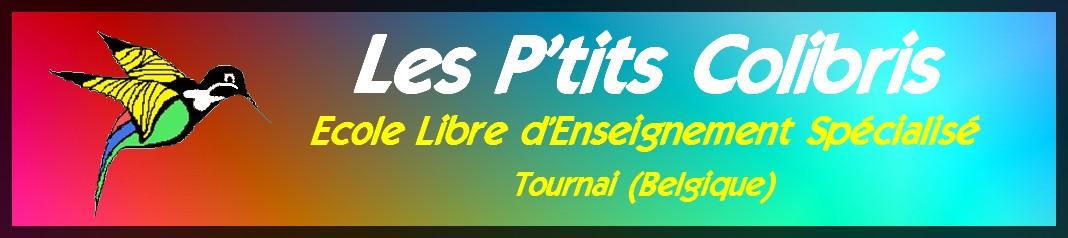 Les P'tits Colibris